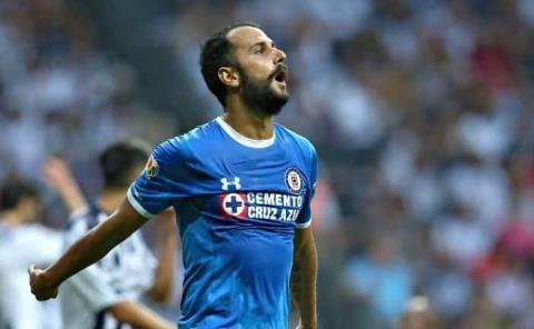 Cruz Azul atentó contra la salud de futbolista