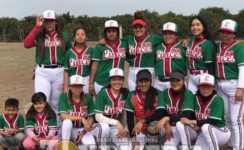 Softbol femenil comienza acciones próximo domingo