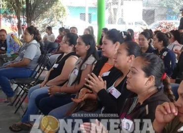 Instituto trabaja con la equidad de género