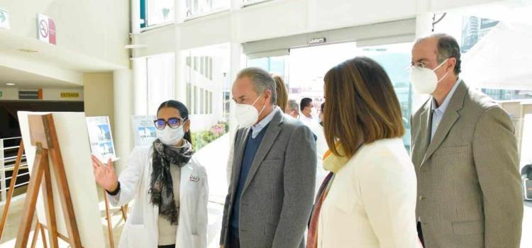 45 Millones de pesos para Hospital del Niño y la Mujer