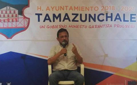 Rescató Costa Medina 4 hectáreas de terreno y adquirió otra