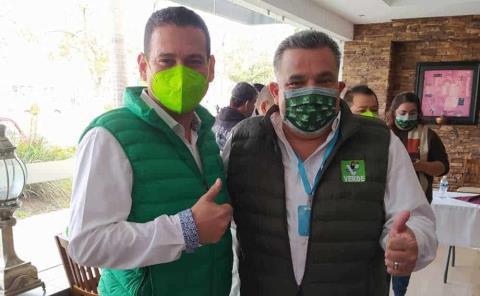 Proyecto ganador 'Gallardo-Medina-René'