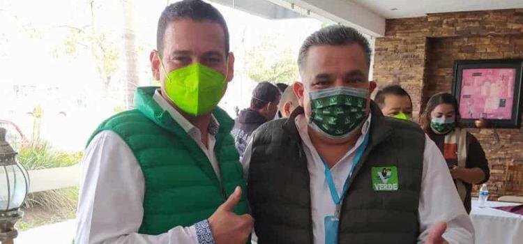 Proyecto ganador 'Gallardo-Medina-René