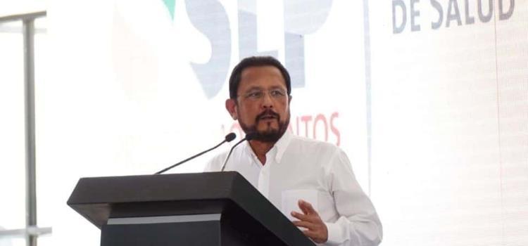 Proyecta Costa Medina construcción de Unidad Administrativa Mpal.