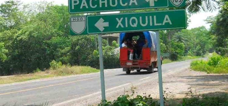 Xiquila Vs  Coxhuaco