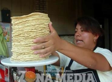 No aumentará el costo de la tortilla