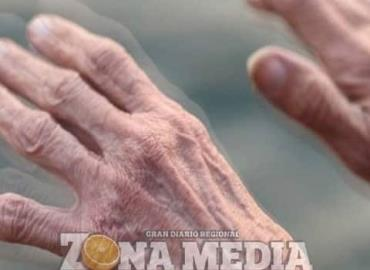 Sector Salud previene el mal de Parkinson