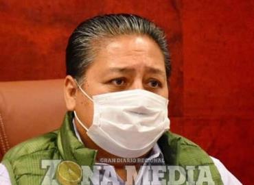 Redobla trabajo el Alcalde de Soledad