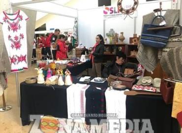 Disminuye venta de las artesanías