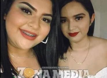 Valeria y Wendy son grandes amigas