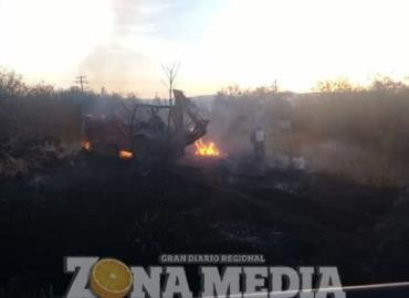 PC formarán brigadas para evitar incendios
