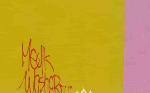 Inmuebles dañados por los grafiteros