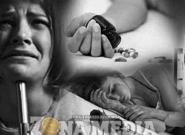 Ansiedad y Depresión pueden causar suicidio