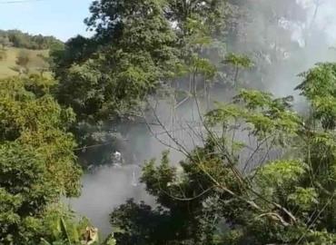 Contaminan en Xochimilco
