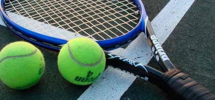 Decae el deporte  de las raquetas