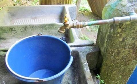 Prevén problemas de abasto de agua