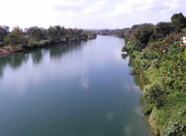 Sobreexplotación del río debe parar