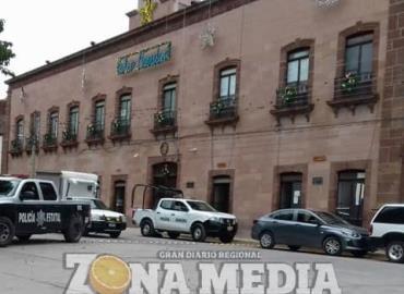 Las autoridades de Rayón exhortan a acatar medidas