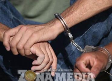 Pareja borrachos fueron detenidos