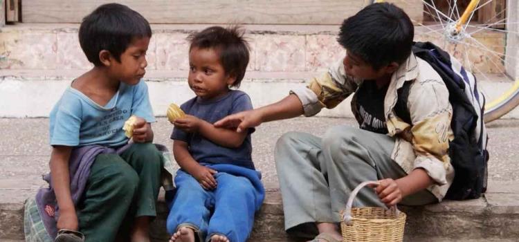 Aumentó la hambruna