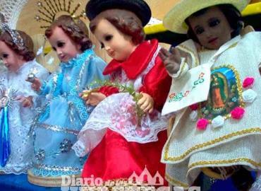 Celebrarán la Candelaria