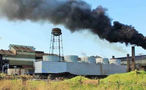 Denuncia contra el IPA por contaminar