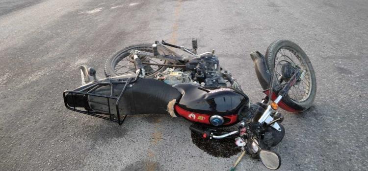 Motociclistas de la muerte