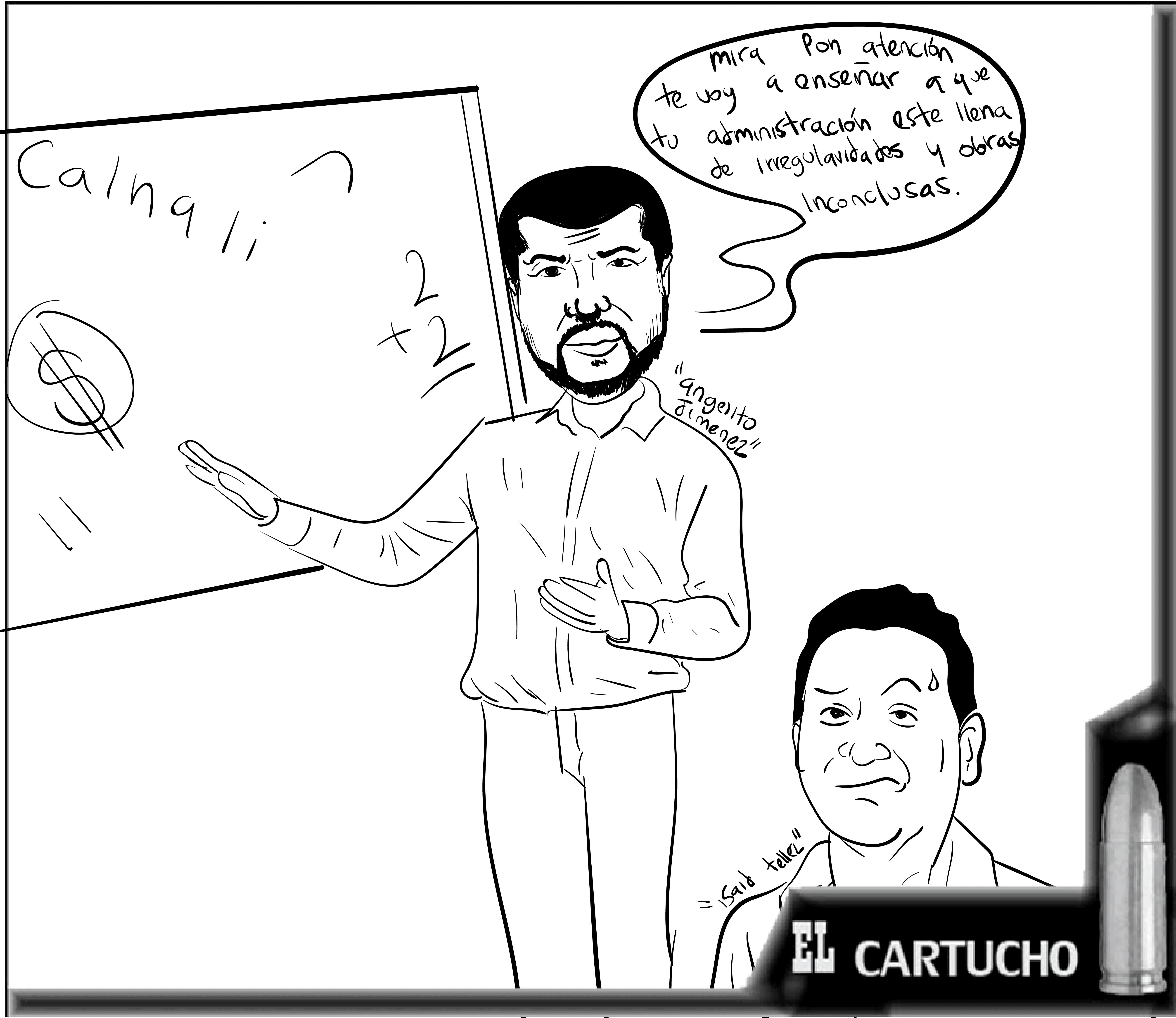 Angelito Jimenez