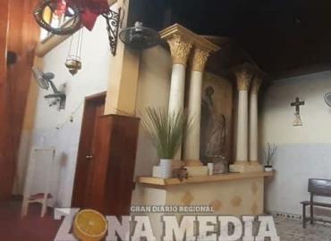 Municipio apoyará arreglo de templo