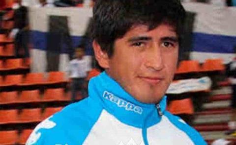 Aldo Polo se  retiró del futbol