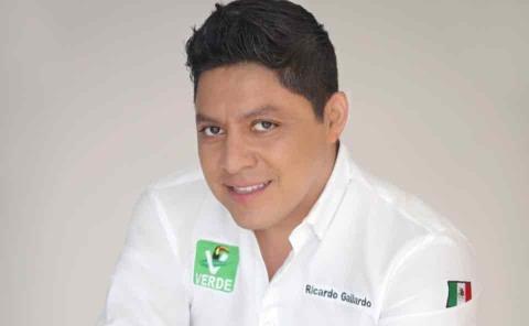 Gallardo mantiene liderazgo por SLP