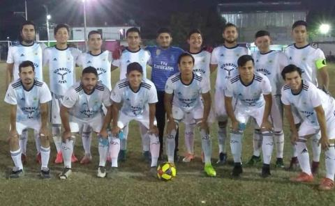 Deportivo Sere vence a Grillos Retro y es finalista