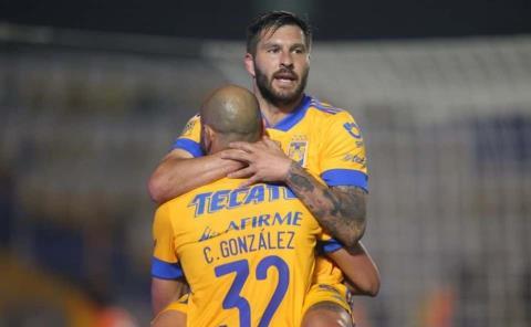 Tigres ya conoce a rival del 'Mundialito'