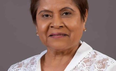 Sí voy por la Presidencia Municipal: Rosi Reséndiz