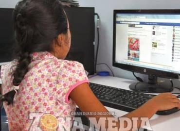 Uso de redes sociales debe de ser vigilado