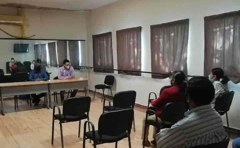 Municipio apoyará repunte comercial