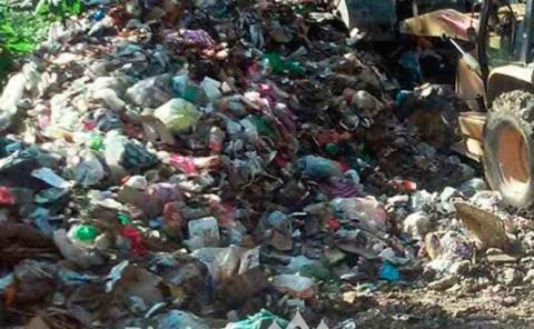 Piden disminuir la contaminación
