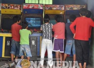 Videojuegos alteran conducta de infantes