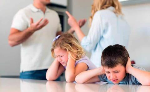Exhibirán a los padres incumplidos