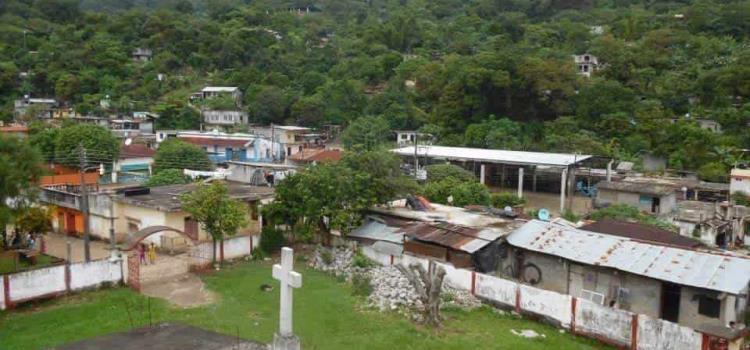 Obra hidráulica está abandonada
