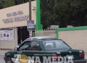 Sugieren GPS en los taxis de la ZM