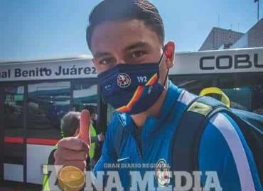 Ramón jugará ante FC Juárez