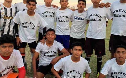 Los Huastecos buscan la gloria