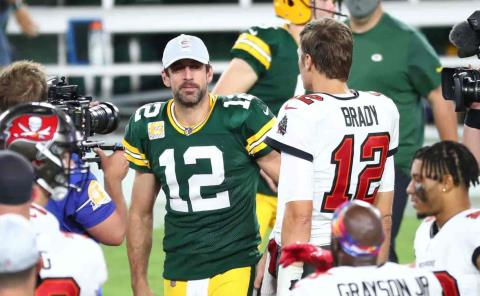 Packers y Chiefs parten favoritos