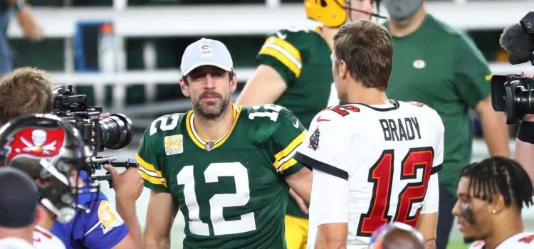 Packers y Chiefs parten favoritos