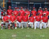La selección de Cuba vino a Tamazunchale