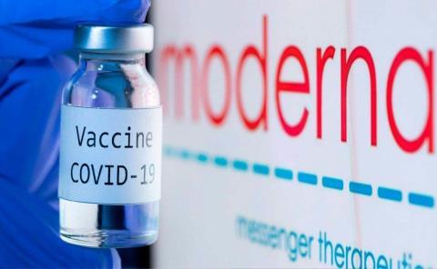 Venta ilegal de vacunas