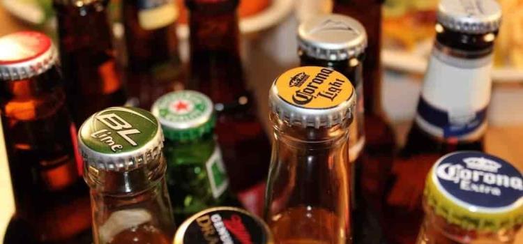 Restringirán la venta de alcohol