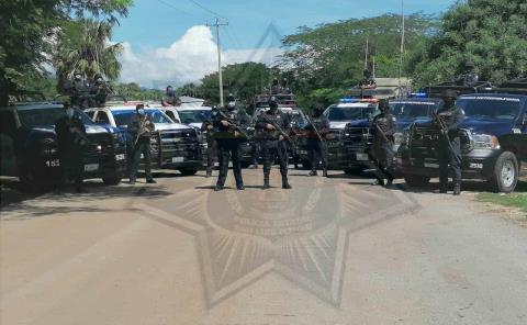 En operativos 51 detenidos
