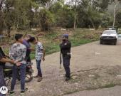 Cayeron drogos; son de Matlapa